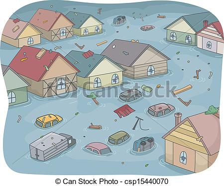 Flood Stock Illustrations. 3,870 Flood clip art images and royalty.