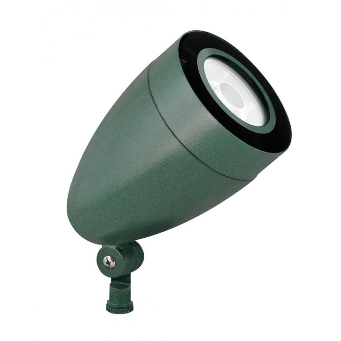 RAB LED 13 Watt 4000K Neutral White Light LED Flood Light Spot.