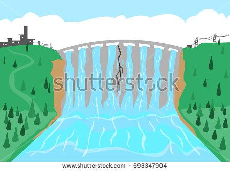 River Flood Stock Vectors, Images & Vector Art.
