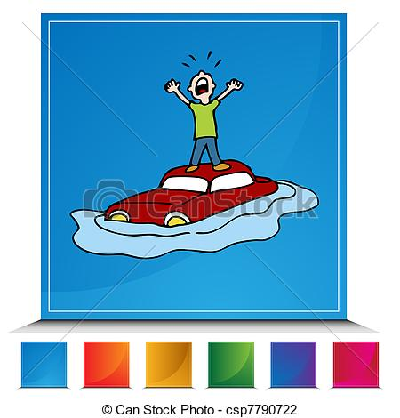 Flooded Stock Illustrations. 3,868 Flooded clip art images and.