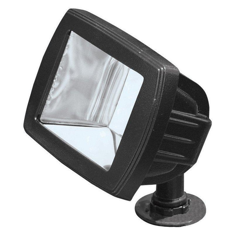 Solar powered flood lights On WinLights.com.