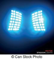 Floodlights Stock Illustrations. 2,020 Floodlights clip art images.