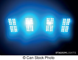 Floodlights Vector Clip Art EPS Images. 891 Floodlights clipart.