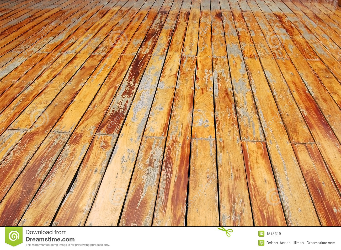 Floorboards Royalty Free Stock Images.