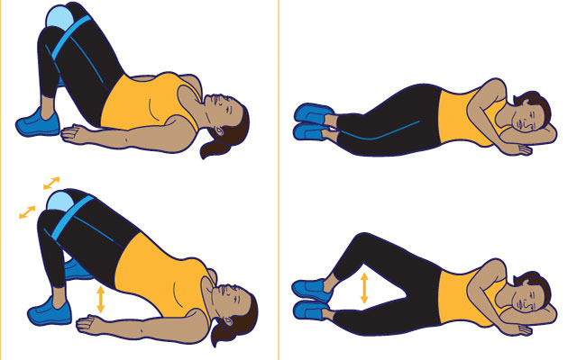 Fitness Fix: Strengthening Your Pelvic.