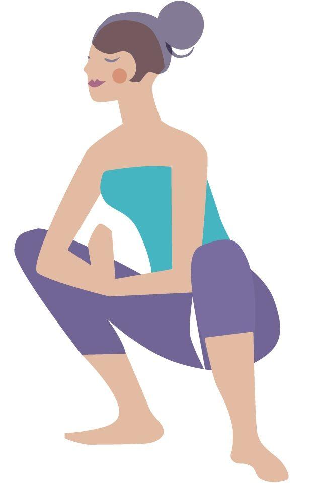 1000+ ideas about Pelvic Floor Exercises on Pinterest.