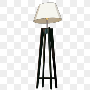 Floor Lamp PNG Images.