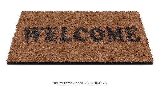 Floor mat clipart 1 » Clipart Portal.
