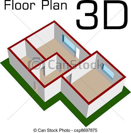 Floor plan Stock Illustrations. 5,595 Floor plan clip art images.