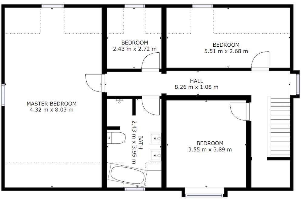 Schematic Floor Plans: Download, Sample Floor Plan, & Square Footage.