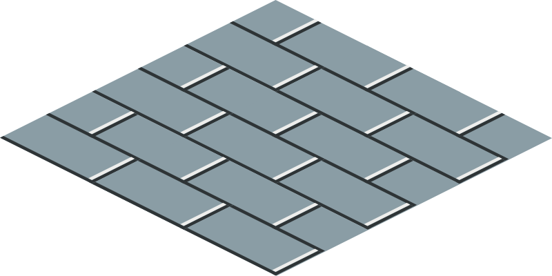 Free Clipart: Isometric floor tile 5.
