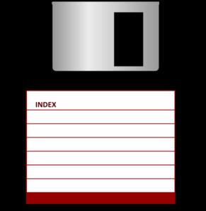 3.5 Inch Floppy Clip Art at Clker.com.