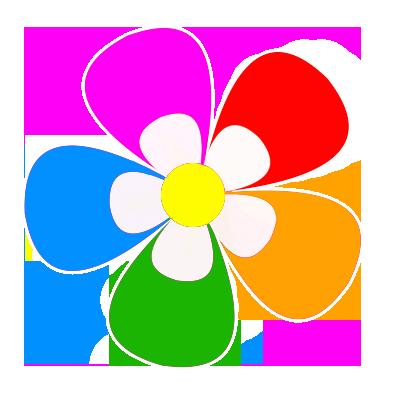 Flor clipart #8