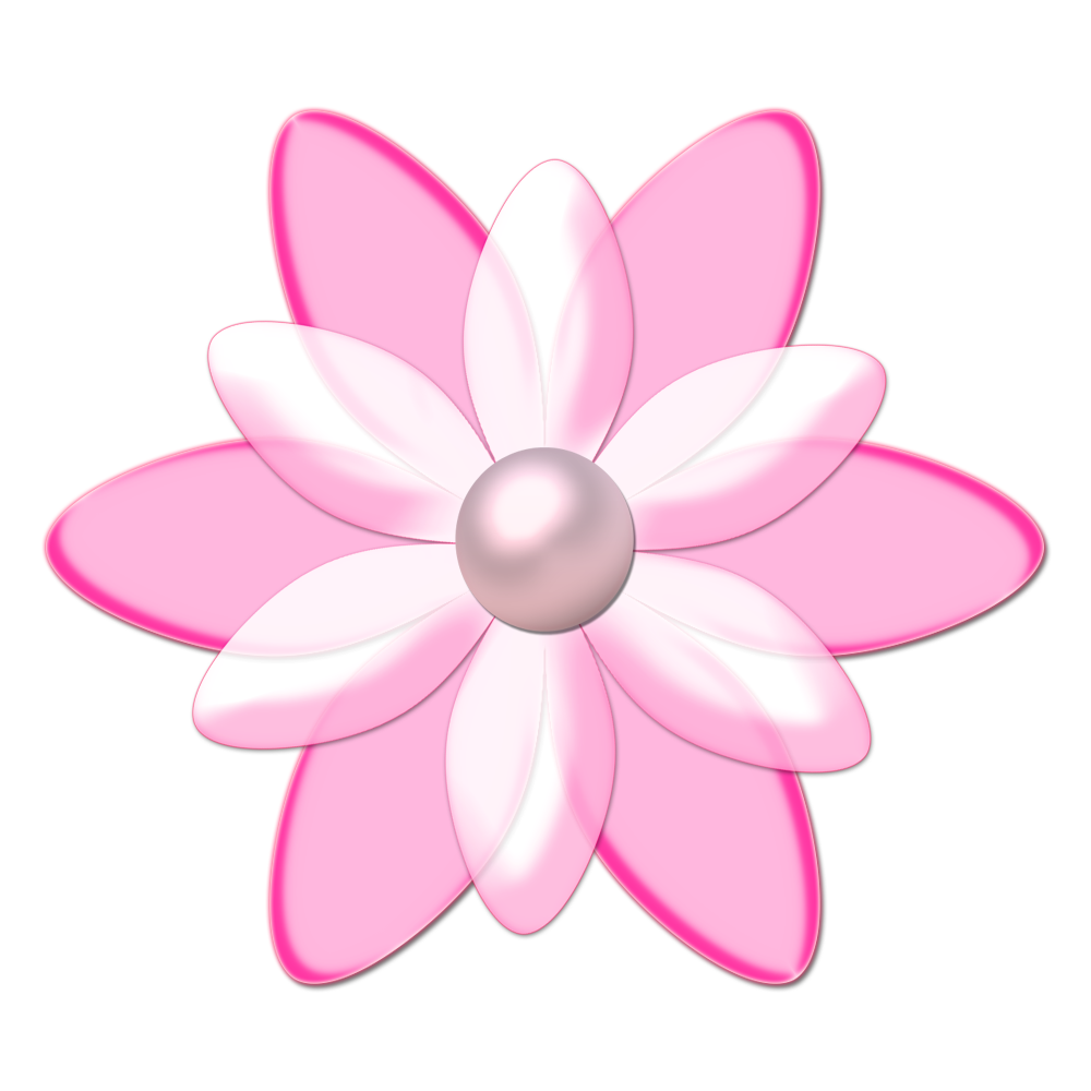 Desenho flor rosa png clipart images gallery for free download.