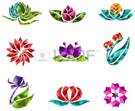 Flora sommer clipart #6