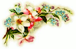 Free Baskets and Bouquets Clipart.