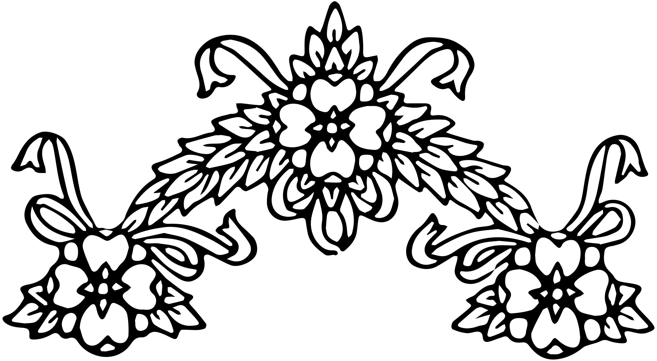 Free Floral Clip Art Pictures.