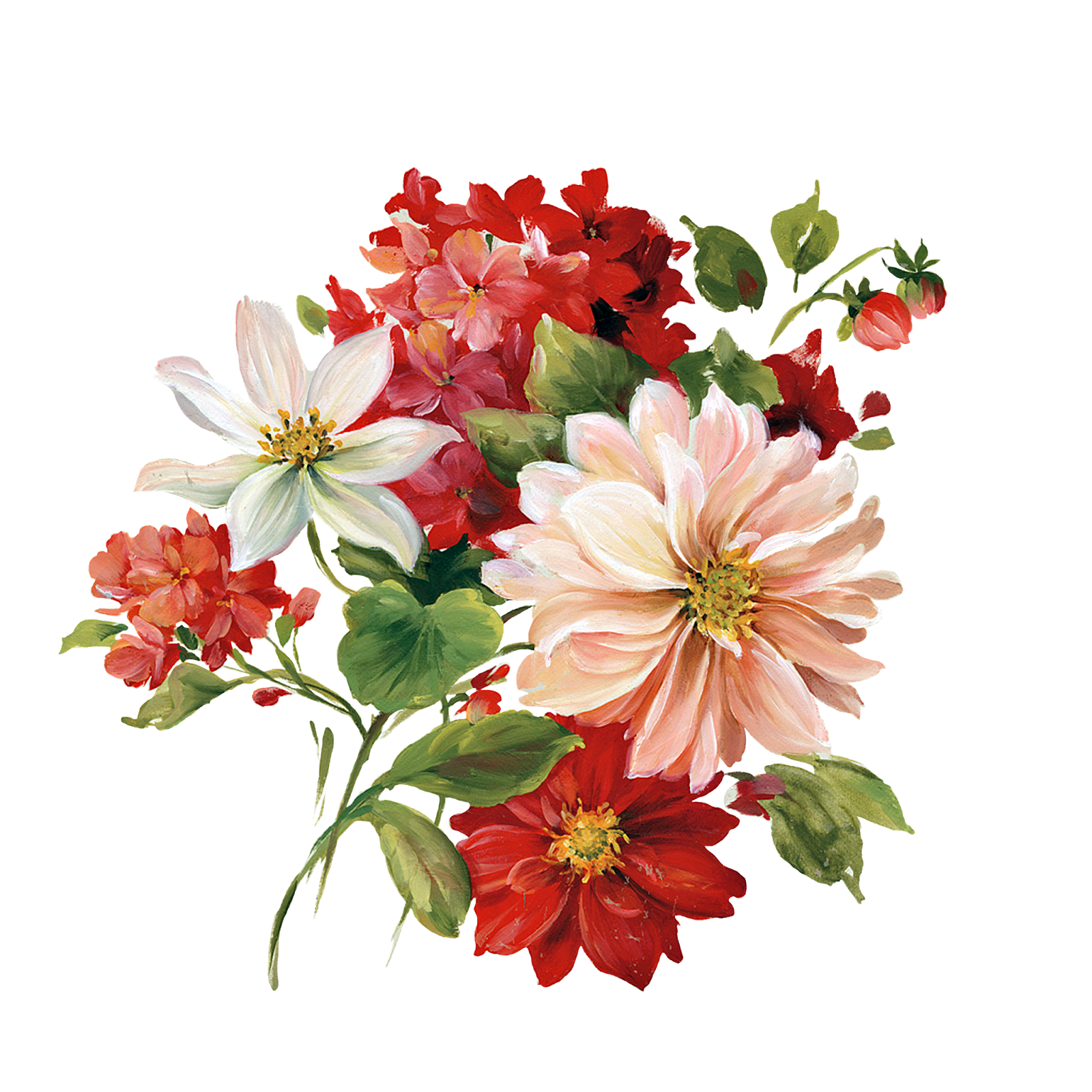 Floral Png. Picture Arts Png Library #43877.