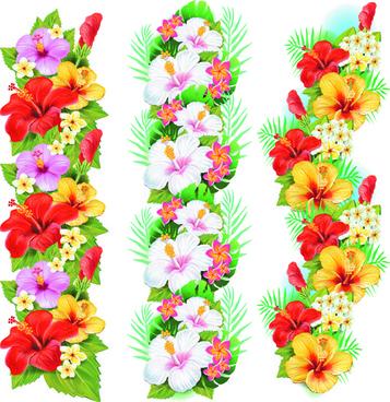 Flower border clip art free vector download (220,573 Free vector.