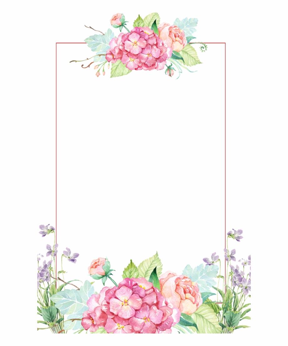 flowers #flower #floral #borders #border #frames #frame.