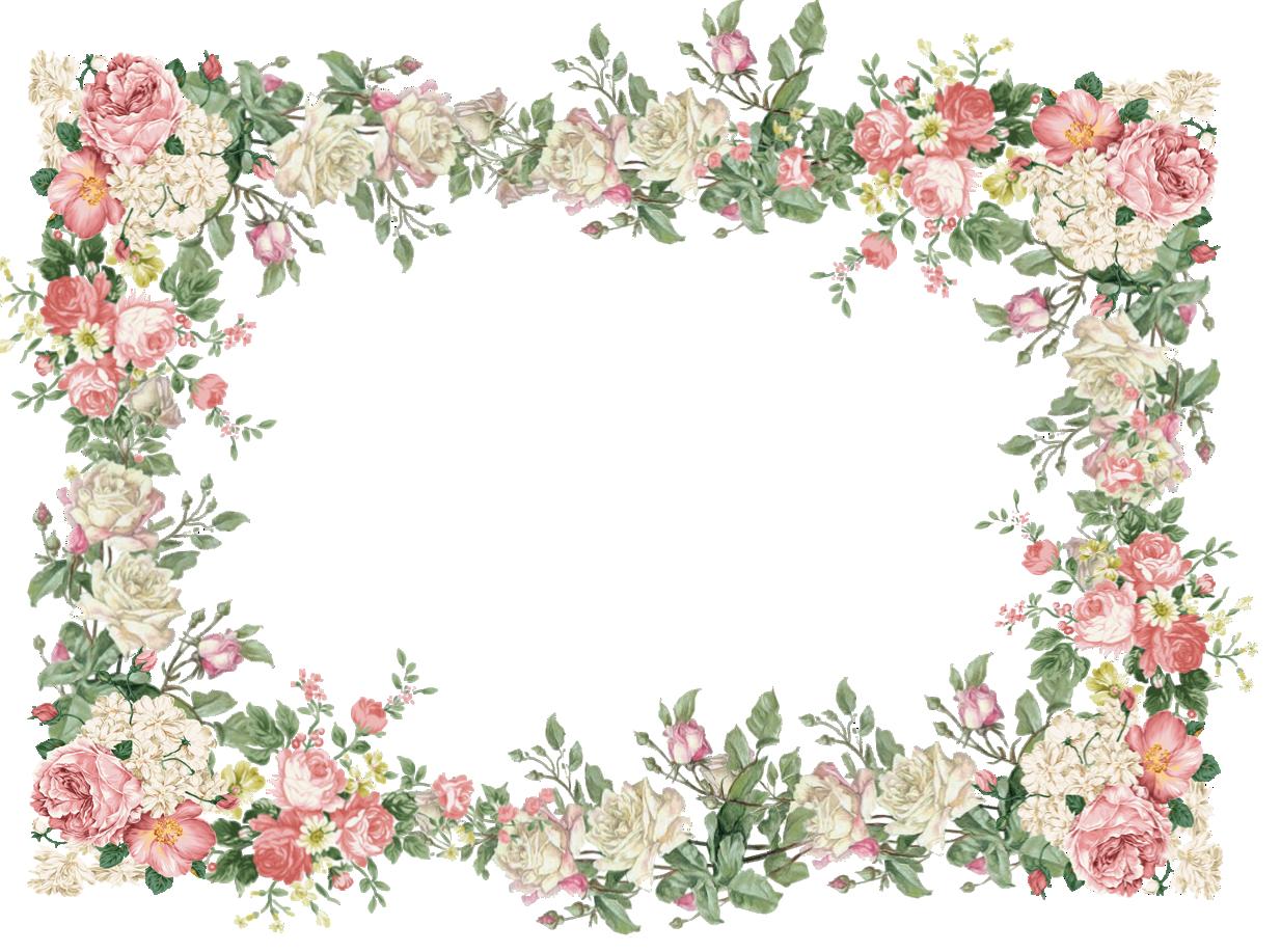 Wedding invitation Flower Rose Vintage Clip art.
