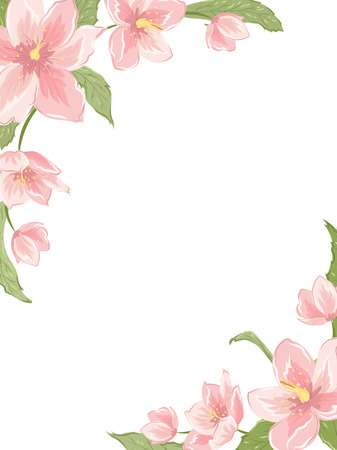 Flower Corner Cliparts Free Download Clip Art.