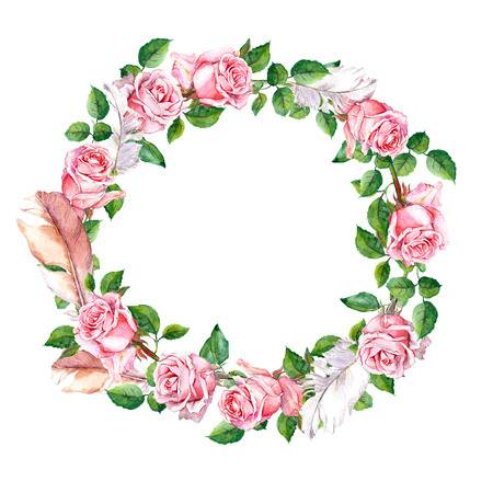 Flower crown clipart 1 » Clipart Station.