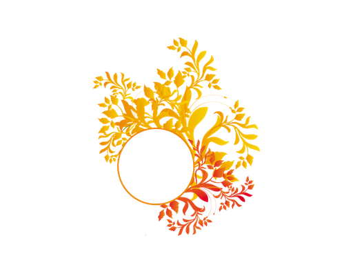 Floral Designs Png Hd Vector, Clipart, PSD.