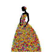 Floral dress Stock Photo Images. 29,486 floral dress royalty free.
