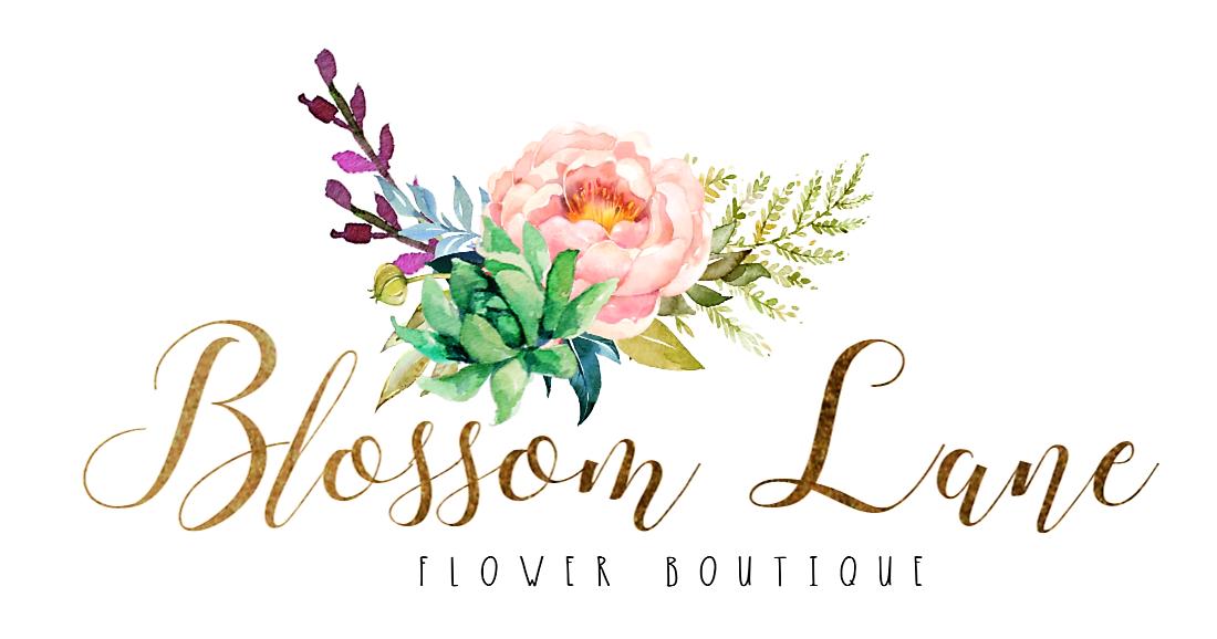 Florist Logos.