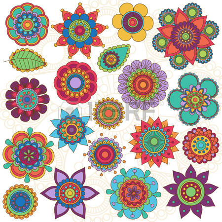 162,260 Mandala Stock Vector Illustration And Royalty Free Mandala.