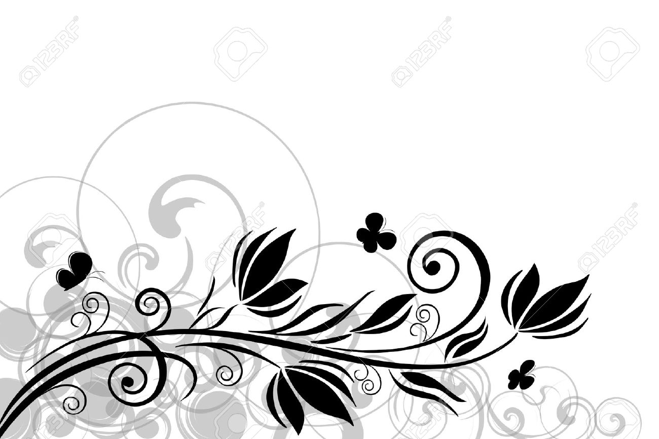 Black And White Christmas Stock Photos And Images  123RF