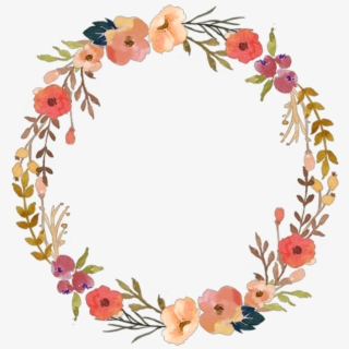 PNG Flower Circle Cliparts & Cartoons Free Download.