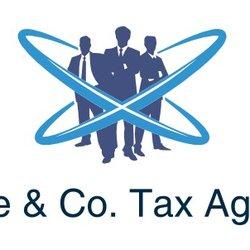 Blake & Co. Tax Agency.