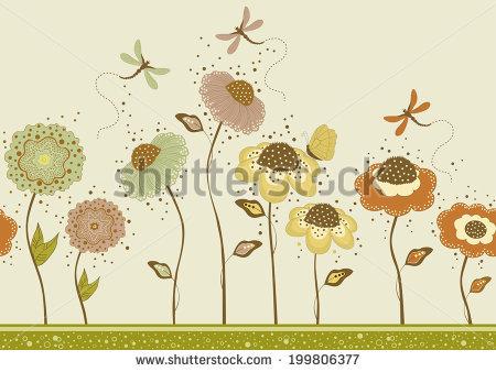 Floral Park Stock Vectors & Vector Clip Art.