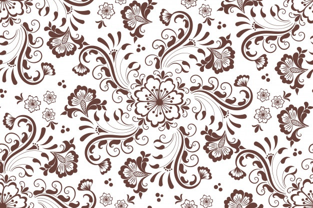 Floral Pattern Vectors, Photos and PSD files.