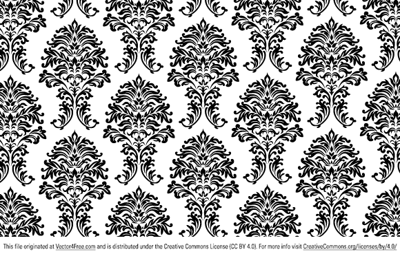 Free Floral Vector Pattern in ai PSD files, vectors & graphics.