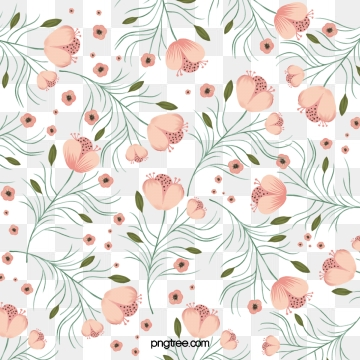 Flower Print Png, Vector, PSD, and Clipart With Transparent.
