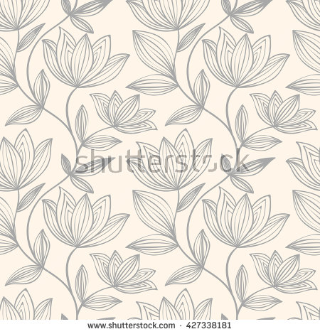 Floral Stock Images, Royalty.