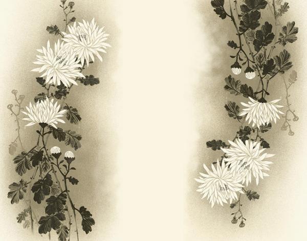 40 Fabulous Floral Backgrounds.