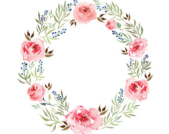 Floral Wreath PNG Transparent Floral Wreath.PNG Images..