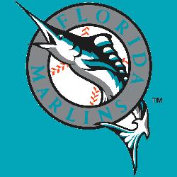 Florida Marlins Primary Logo.
