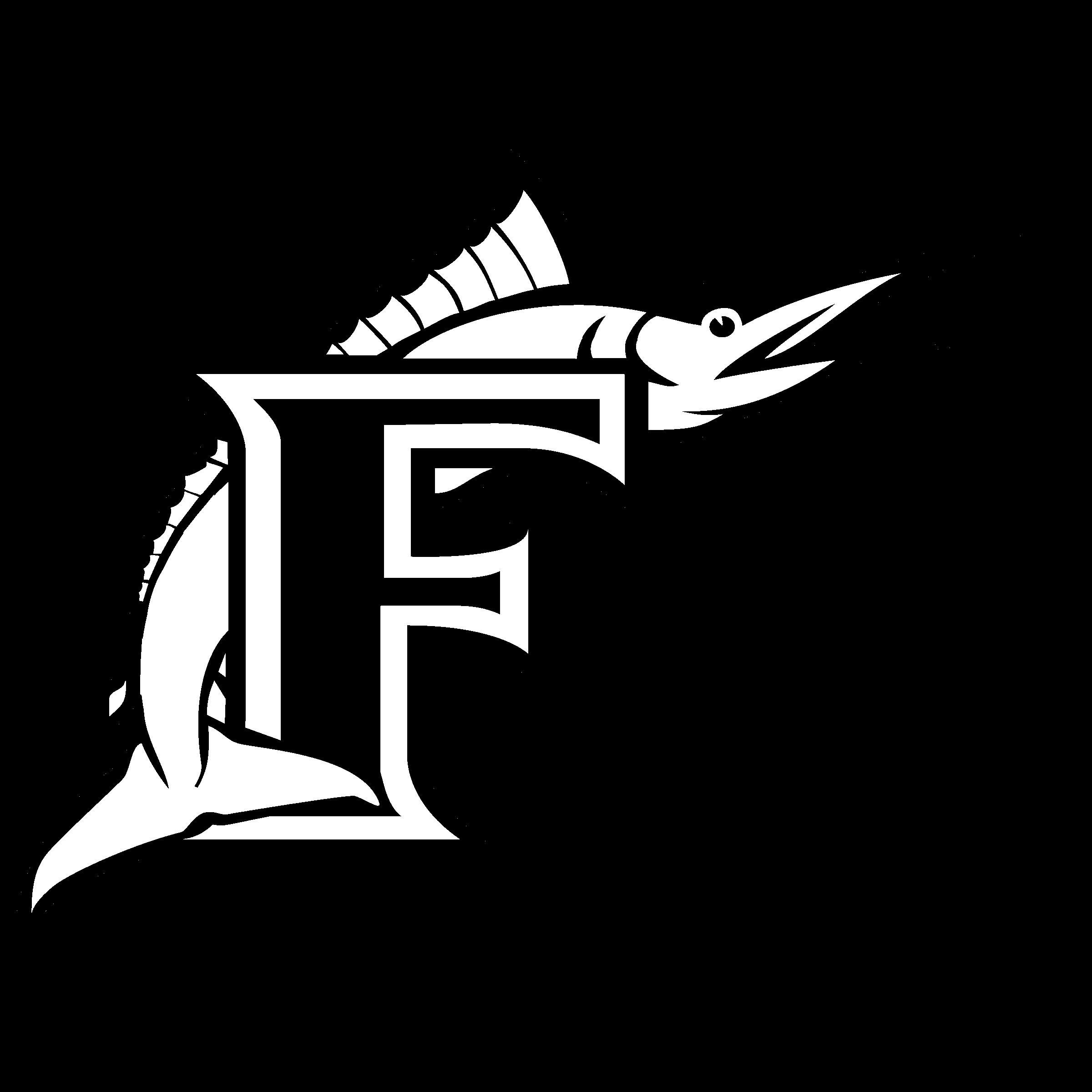Florida Marlins Logo PNG Transparent & SVG Vector.