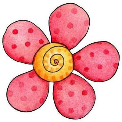 1000+ images about clip art flowers on Pinterest.
