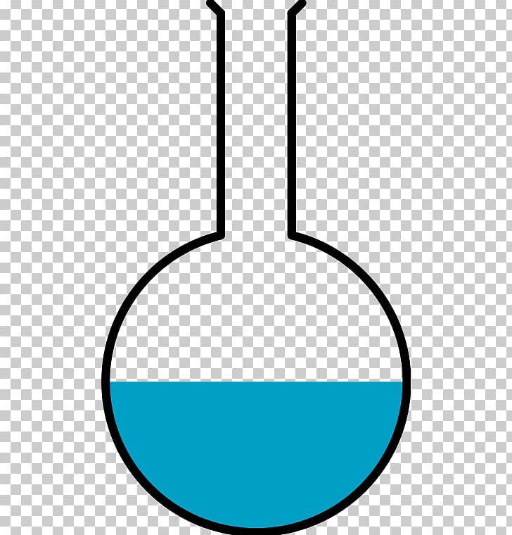 Laboratory Flasks Round.