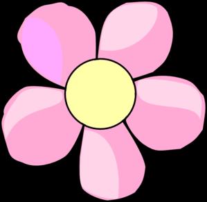 Flor clipart #1