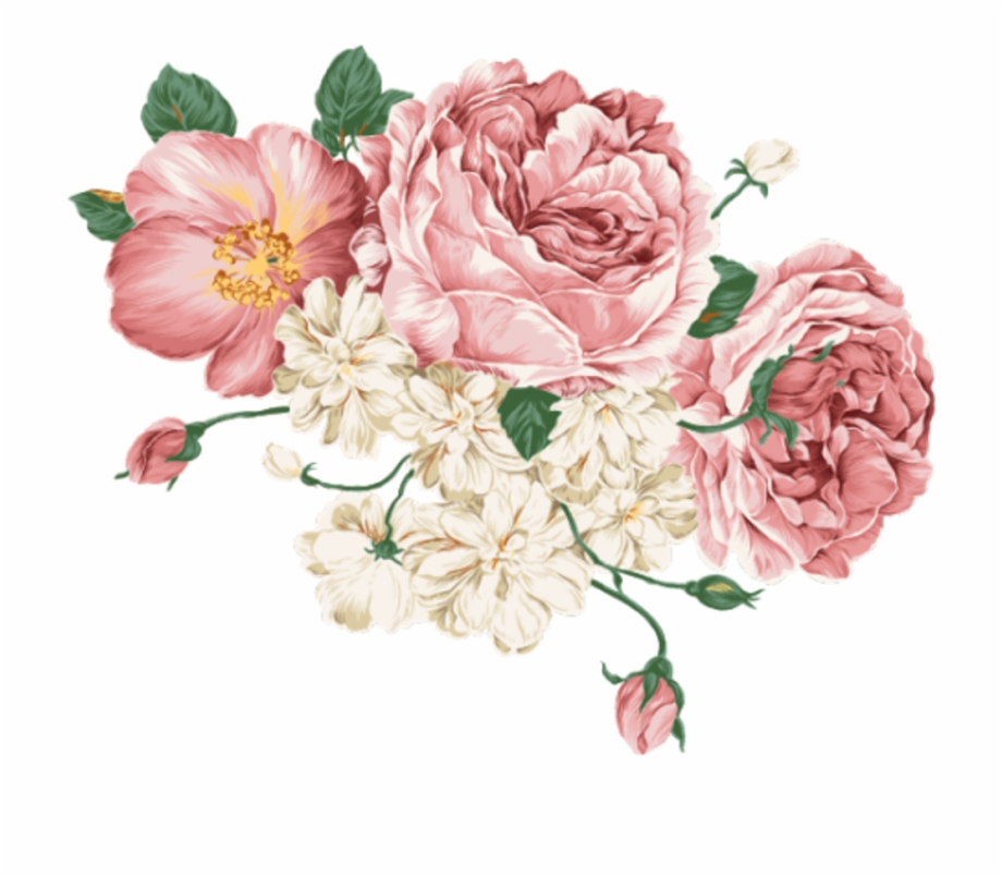 Free Transparent Tumblr Flowers, Download Free Clip Art.