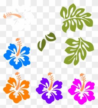 Download Flor Moana Clipart Hawaii Clip Art Luau Graphics.