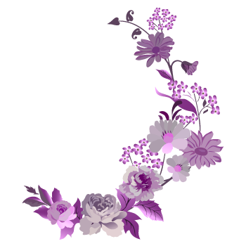 Flores lilas download free clip art with a transparent.
