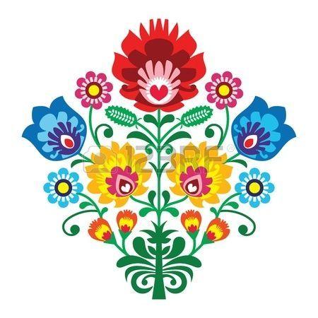Image result for guarda con flores mexicanas.